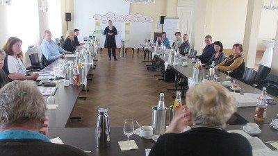 Erarbeitung der Regionalen Entwicklungsstrategie (RES) für die LEADER-Region Havelland