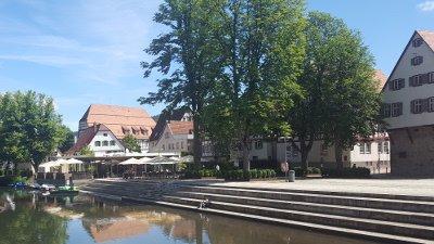 Tourismuskonzept Stadt Nagold
