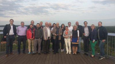 Moderation Klausurtagung Landestourismusverband Brandenburg – Neuausrichtung
