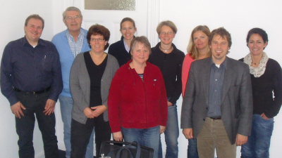 Prozessteuerung Lokale Tourismusorganisation Holsteinische Schweiz