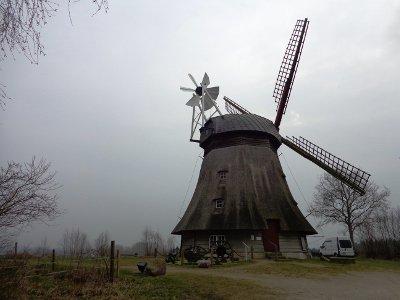 Machbarkeitsstudie Grebiner Mühle