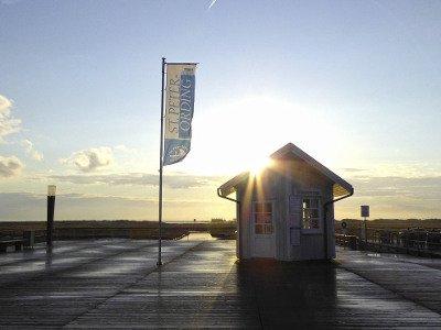 Umsetzung SQD III Tourismus-Zentrale St. Peter-Ording