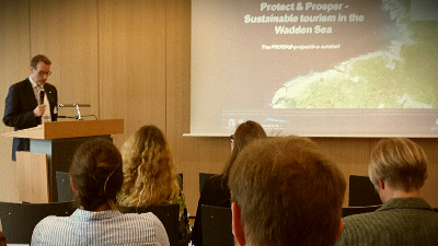 """Feasibility study on """"World Heritage Cooperation programme for business partners"""""""