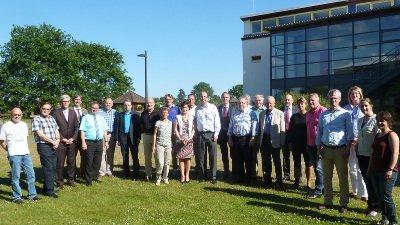 Regionalmanagement LAG AktivRegion Sieker Land Sachsenwald