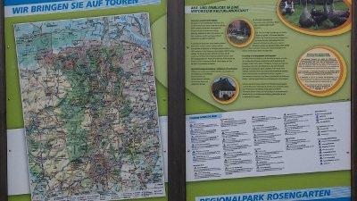 Regionalmanagement ILE-Regionalpark Rosengarten