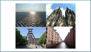Touristische Relevanz deutscher UNESCO Welterbestätten und Nationalparks