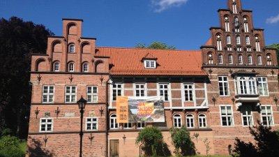 Tourismusmanagement für den Hamburger Bezirk Bergedorf