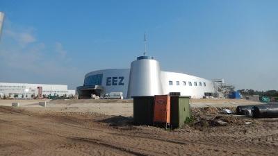 Fachplanung für einen Themen-Shop im Energie-Erlebniszentrum (EEZ) in Aurich
