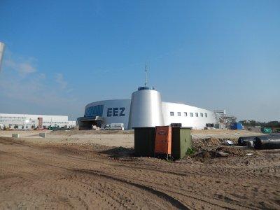 Fachplanung Themen-Shop Energie-Erlebniszentrum (EEZ) Aurich