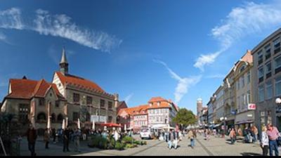 Tourismusberatung Landkreis Göttingen