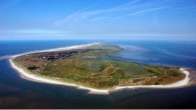 Tourismuskonzept für die Insel Spiekeroog