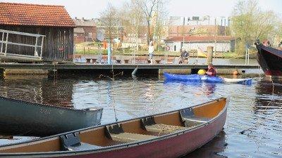 Wassertourismus Stade: Differenzierte Betrachtung einzelner Projektideen