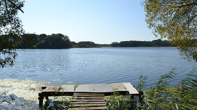 Das Modell Müritz-Nationalpark-Partner 2009