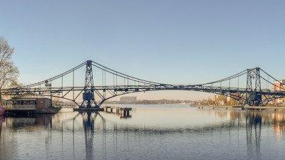 Nachnutzungskonzept – Erstellung eines Konzeptes zur touristischen Nachnutzung des OCEANIS-Gebäudes in Wilhelmshaven