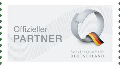 ServiceQualität Deutschland – Pilotphase für die Einführung der Stufe III