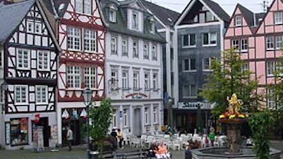"""Festrede – 25 Jahre Tourismus """"Hachenburger Westerwald"""""""