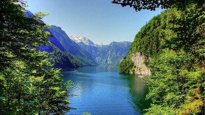 Pilotprojekt Inwertsetzung der Nationale Naturlandschaften