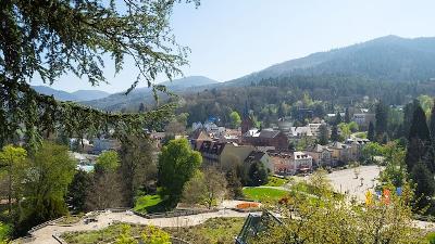 PEG Badenweiler