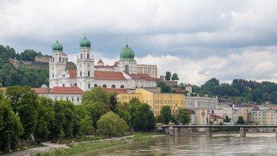 Reakkreditierungsverfahren an der Universität Passau