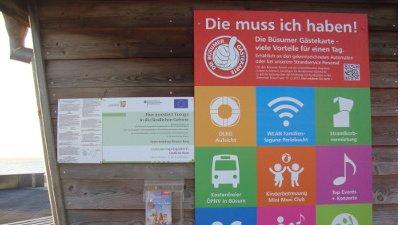 Konzept zur Einführung eines optimierten Gästekarten- und Kontrollsystems für die Gemeinde Büsum