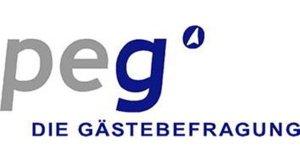 PEG-Gaestebefragung Logo