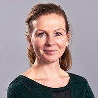 Ulrike Naumes