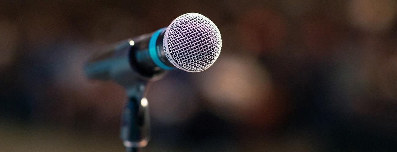 moderation-und-vortraege mikrofon