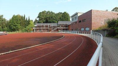 Sport(stätten)entwicklungsplan für die Gemeinde Büchen