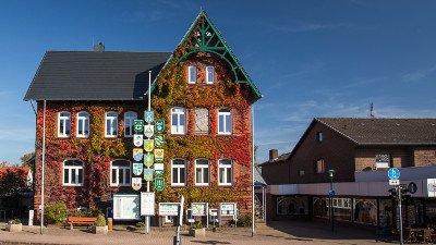 Amtsentwicklungskonzept des Amtes Burg-St. Michaelisdonn