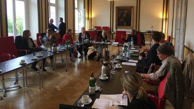 Potenzialanalyse zur Durchführung eines Deutschen Wandertages in der Holsteinischen Schweiz 2023