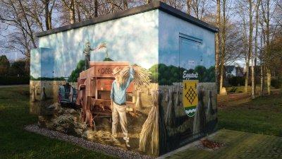 Ortsentwicklungskonzept für die Gemeinde Eggstedt