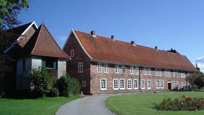 Expertengespräch zur strategischen Neuausrichtung des Klosters Neuenwalde