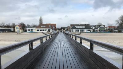 Kurzeinschätzung Ferienwohnungssituation in der Gemeinde Kellenhusen